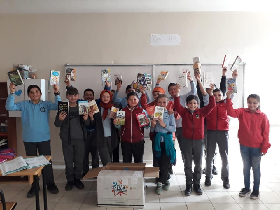 Ordu Gürgentepe Muratcık Kadıoğlu İlk ve Ortaokulu