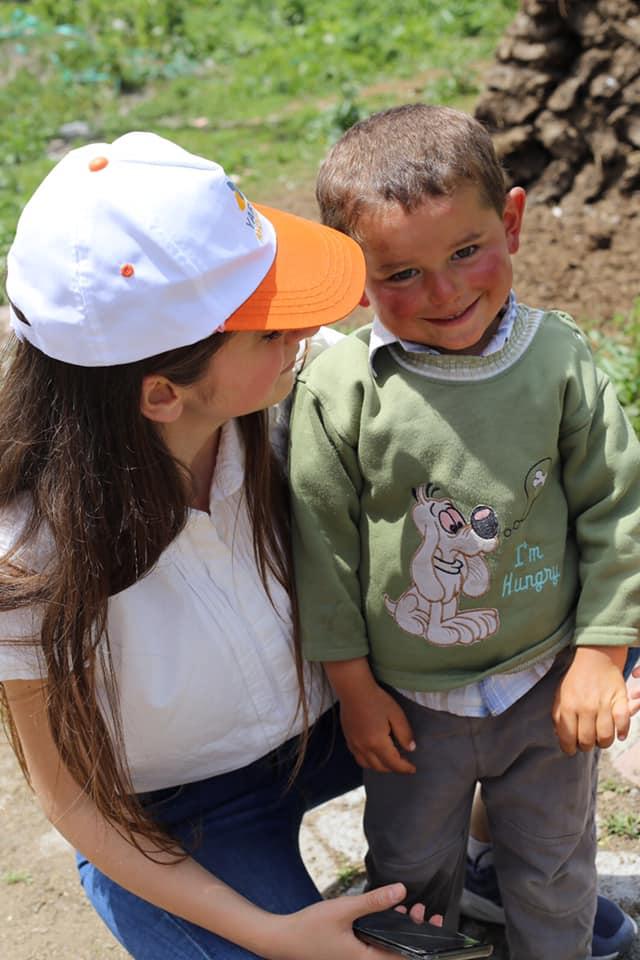Gülen Yüzler Anadolu Ardahan Kars Ağrı Erzurum
