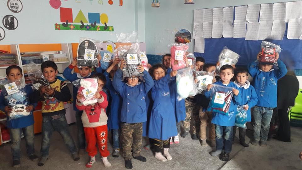 Siirt Şirvan Cevizlik Köyü Cevizlik ilkokulu
